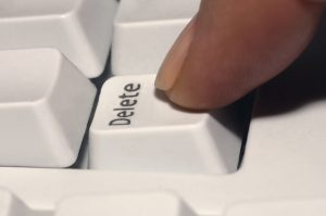 Delete clutter from your writing