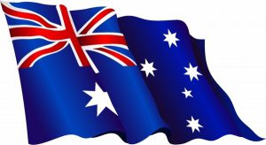 American and Australian word differences