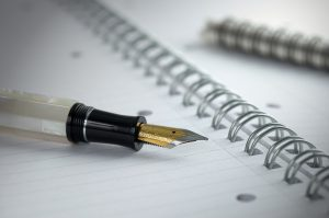 The power of the pen to influence sales
