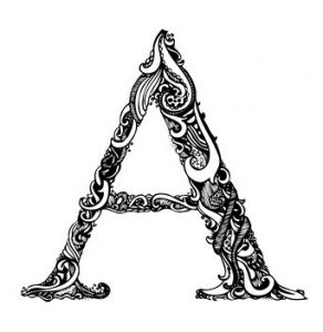 'a' and 'an'