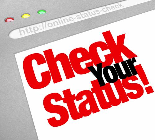 Plural of status