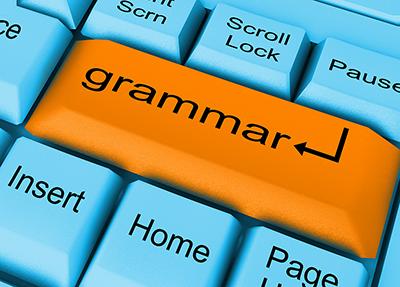 Grammar (Corners)